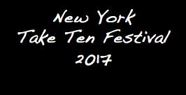 New York Take Ten Festival 2017